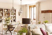 hogar muebles