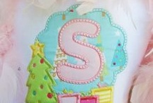 Sew Cute / by Maggie Malm