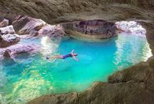 Places to go in Cebu...