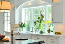 Kitchen Remodel / Make the most used room in the house the most memorable by checking out Bellacor products for inspiration.