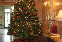 Holidays and Festivities at the Castle  / by Manhattanville College