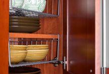 storage cuisine