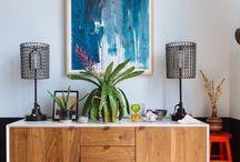 Interior Design // Home Ideas