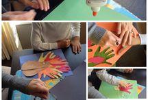 Fall fair crafts / Crafts ideas for fair