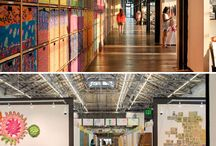 Makter Space / Inspiration