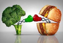 Health / Health is Wealth