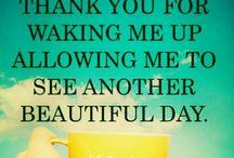 Thankfull Quotes to God.