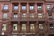frankfurt am main / by Maggie Stanfill