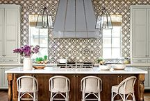 *Interior Design | Homeowner Help / Stay relevant with redecorating tips and changes you can make to your home.