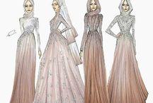Hijab ideas for prom