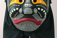#Masks / #MasksFromAroundTheWorld