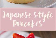 prep 哈 pancake