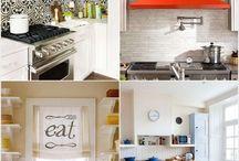 focus points in kitchen