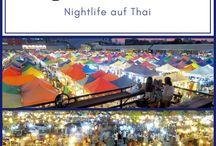 Reisen nach Südostasien