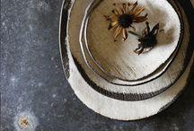 Ceramics / Lovely pottery