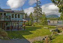 Accommodation Vancouver Island