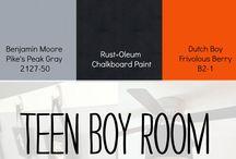 Madden room