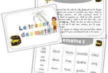 Lecture - mots outils