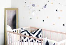 Nursery / by Samantha Busch