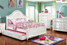 Kids' Space / We all care about our kids and strive to provide furnishing items to create an ideal environment for them. Furnish your child's room with the best style and comfort!