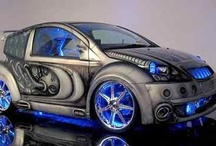 Cars :-)