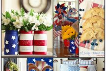 Patriotic Holidays / Independence Day, Veteran's Day, Memorial Day, Flag Day all kinds of USA patriotic holidays and learning pins