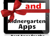 Classroom Apps / Best apps for the Classroom