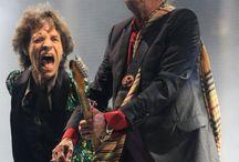 Rolling Stones Glastonbury.
