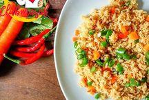 Macam-Macam Nasi Tradisional Yang Wajib Kamu Buat Dirumah, Resep Nasi Herbal