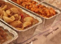 Pantry Meals / Quick and convenient meals made from 100% food storage.