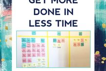 Productivity/School