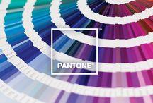 Colorindo 2018 / A Pantone elegeu mais de uma cartela de cores para colorir a temporada de primavera/verão 2018. São cores para nos fazer vibrar, sorrir, ousar e relaxar, mas sem perder o equilíbrio.