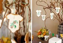 Baby Shower or Kids Party Ideas