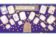 Poetry ideas and activities / Creative ideas to celebrate World Poetry Day