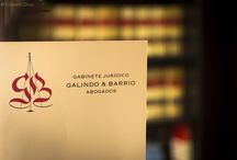 Galindo & Barrio Abogados - Spanish lawyers in Madrid Spain / Galindo & Barrio Abogados - Spanish lawyers in Madrid Spain  Miriam Galindo Martens  - Partner  Jorge Barrio Vazquez - Partner  Spanish Criminal Law Spanish Civil Law Spanish Family Law Spanish Labour & Employment Law Spanish Administrative Law English speaking Spanish law practice in Madrid Spain. Tel.:  (0034) 915546770 Mobile/ Whatsapp: (0034) 615211341 Email: galindobarrioabogados@gmail.com Web: http://www.galindobarrio.com/