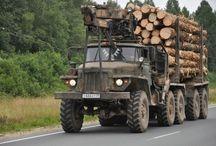 Ryska Trucks