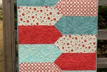 Quilts / Quilts and quilt patterns