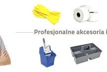 Środki czystości / Profesjonalne środki czystości http://chemlux.pl
