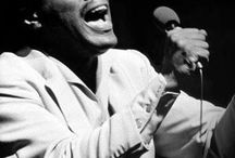 The King of Soul / by Connie Collins