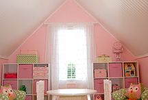 Kids Space Inspiration