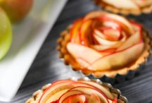 Desserts - Tarts / by Middle Saint