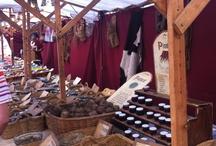 Mercado Medieval Torrevieja 2013 / Este año el Mercado Medieval se ha instalado en el centro de nuestra ciudad...