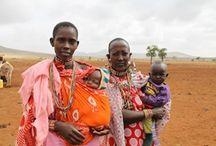 Kenya / by ChildFund