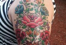 Tatuaje / by Gianna Louise
