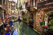 Beautiful Pictures of Beautiful Cities / Images of all the cities I have been and I would still like to go.