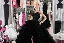 Barbie / Perché abbiamo in comune una cosa....... La data di nascita... Il 9 marzo !!!!!!!!