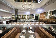 Chicago restaurants / Trip