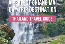 Travel Thailand / Discover the many idyllic islands of Thailand with the beautiful beaches and interesting culture