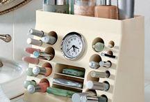 Design and tech desk caddy ideas