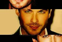 Gorgeous men :)